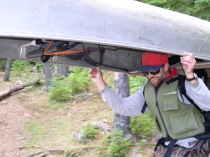 >A Case for...Outdoor Adventures By Gary Fultz