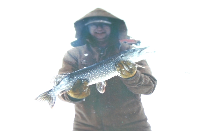 lake of the woods pike 3