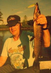 Dads Pike