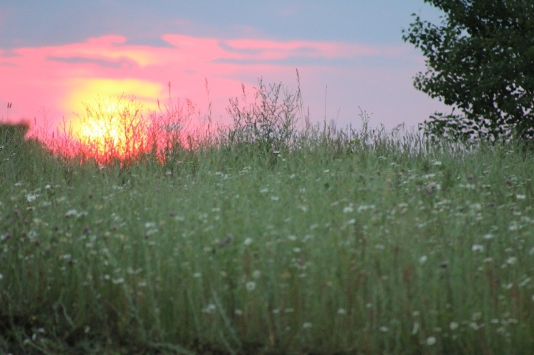 Sunset e2