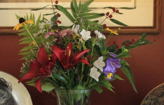 Wild Flowers eml