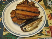 smoked trout 1 eml