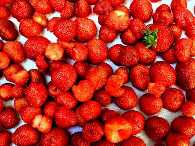 Strawberry Puzzle eml