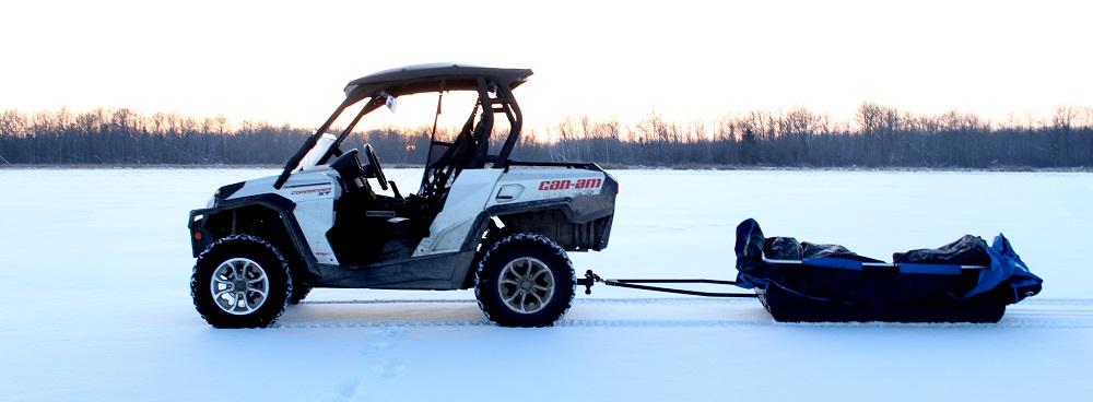Ice fishing cp eml