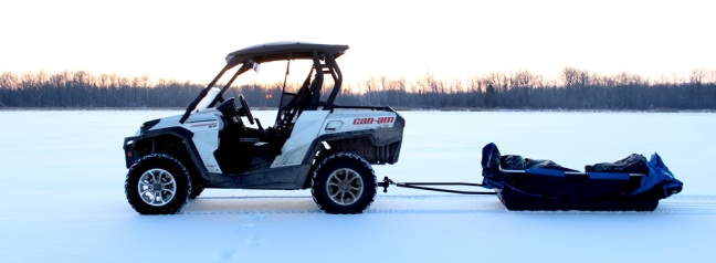 Ice fishing cp eml