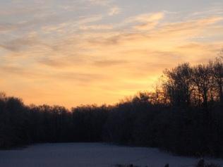 Sunrise febuary eml