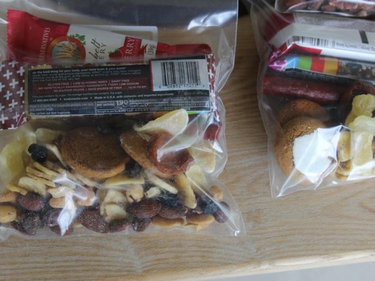 BWCA trail meal eml