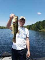 Fishing day 2